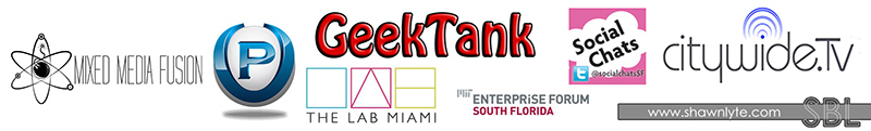 GeekTank - MIT Enterprise Forum - South Florida - Business Plan Competition - Startup Funding