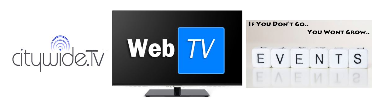Web TV Events 2014 / 2015