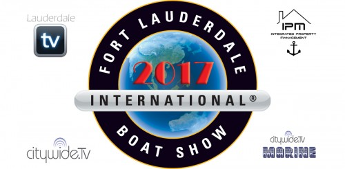 FLIBS - Fort Lauderdale International Boat Show 2017